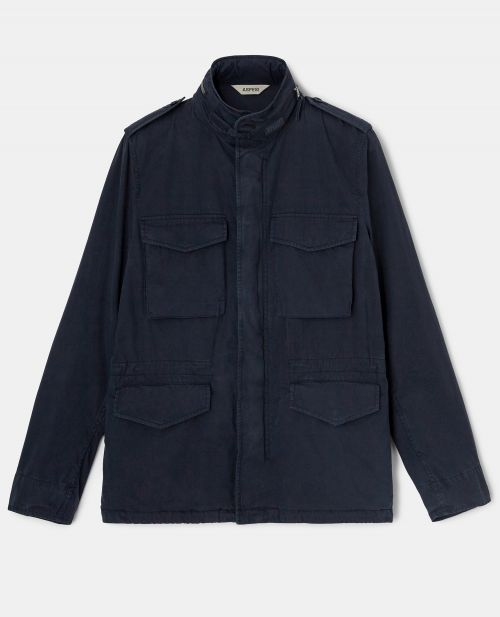 ICONIC UNLINED MINI FIELD JACKET