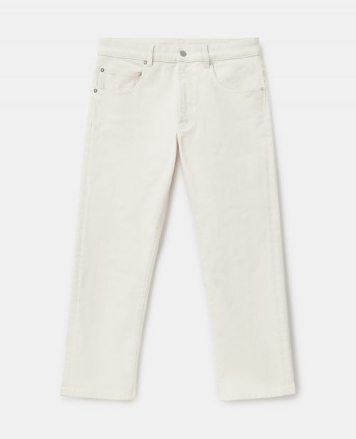PANTALONE JEANS IN DENIM STRETCH