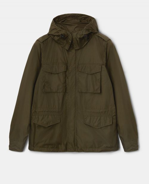 MINI-FIELD WINDBREAKER