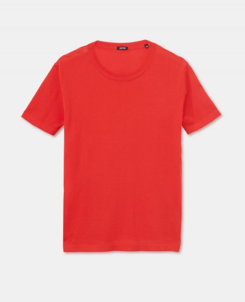 PURE COTTON T-SHIRT