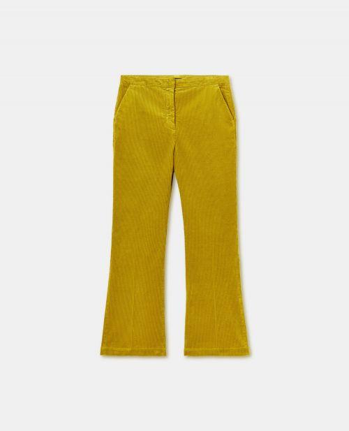 500-LINE CORDUROY PANTS