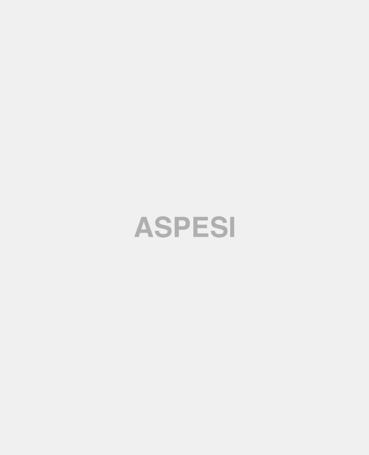 WOOL-CASHMERE FLANNEL CHEMISIER DRESS