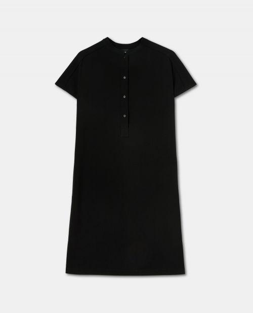 TECHNICAL JERSEY CADY DRESS