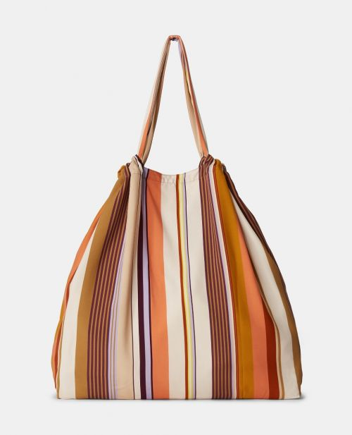VISCOSE MAXI SHOPPER